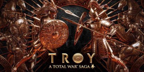 全軍破敵傳奇:特洛伊, 全面戰爭傳奇:特洛伊