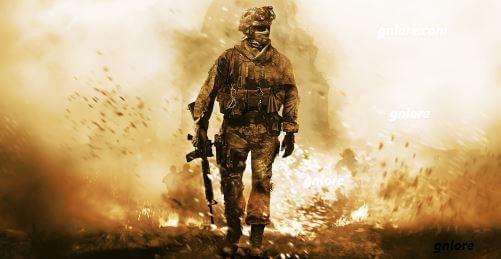 決勝時刻:現代戰爭2 劇情戰役重製版 (使命召喚:現代戰爭2 劇情戰役重製版)