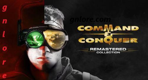 終極動員令 重製典藏版(命令與征服 重製典藏版) @game.gnlore.com