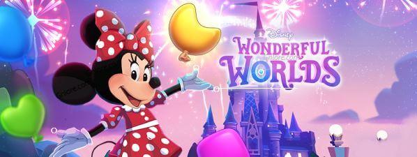 迪士尼奇妙世界,上市,公測,開服,預約,登錄