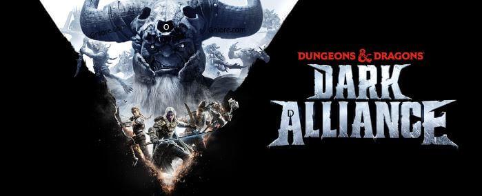 龍與地下城 黑暗聯盟