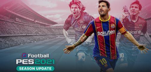 實況足球2021 賽季升級, 世界足球競賽2021, eFootball PES 2021