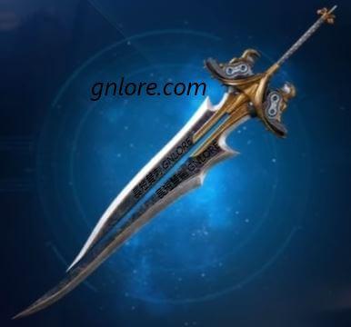 《最終幻想7 重制版》武器「雙刺劍」 game.gnlore.com