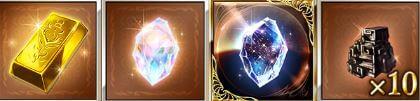 《碧藍幻想 Versus》購入特典
