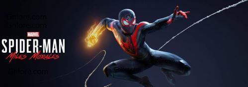 漫威蜘蛛人:邁爾斯·莫拉雷斯, 漫威蜘蛛俠:麥爾斯·莫拉雷斯, game.gnlore.com