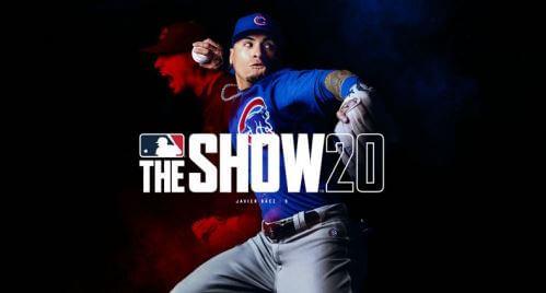 美國職棒大聯盟 20 (MLB The Show 20)