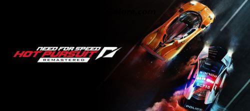 極速快感:超熱力追緝 重製版, 极品飞车:热力追踪