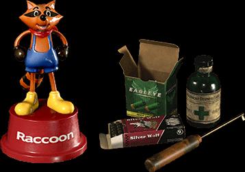惡靈古堡8(生化危機8)預購,武器飾品,浣熊先生,求生物資包