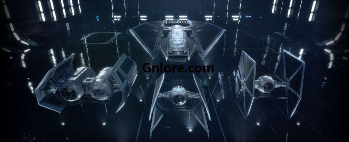 星際大戰:中隊爭雄 帝國星際戰機, 星球大戰, game.gnlore.com