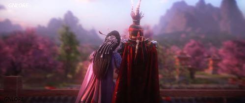 全軍破敵: 三國-背叛的世界 呂布與貂蟬