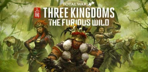 全軍破敵:三國 - The Furious Wild