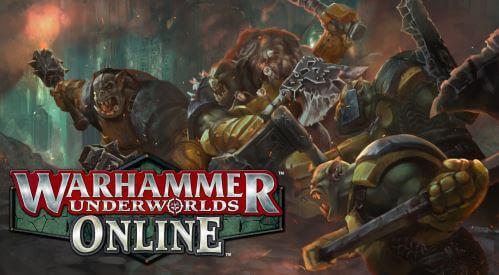 戰鎚 地下世界: 線上 @game.gnlore.com