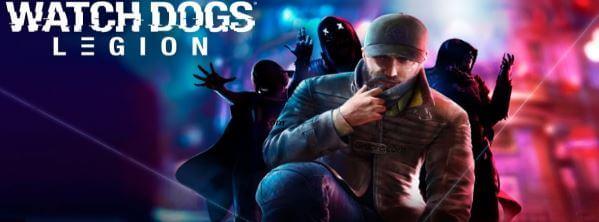 《看門狗 自由軍團》季票、DLC、線上模式