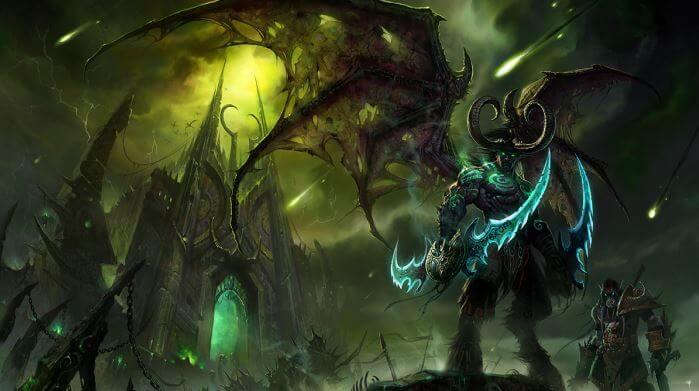 魔獸世界 經典版,上市,發行,更新