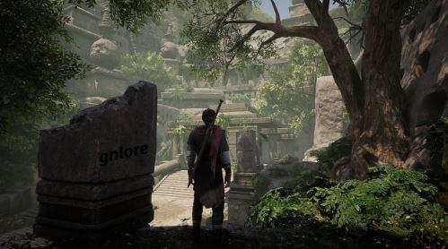 軒轅劍柒 @game.gnlore.com